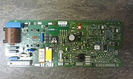 Worcester 24I 28I Junior PCB 87483004840 Printed Circuit Board