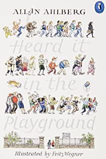 Image result for heard it in the playground