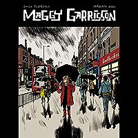 Maggy Garrisson (SelfMadeHero Original Fiction) (English Edition)