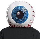 Suicide Squad Eyeball Overhead Latex Mask