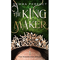 The Kingmaker (The Kingmaker Series Book 1) (English Edition)