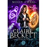 Claire Beckett and the Transfer of Power (Claire Beckett: Protector of Crescent City Book 1)