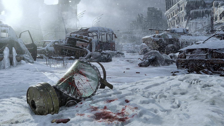 Metro Exodus - Xbox One [Importación inglesa]: Amazon.es: Videojuegos
