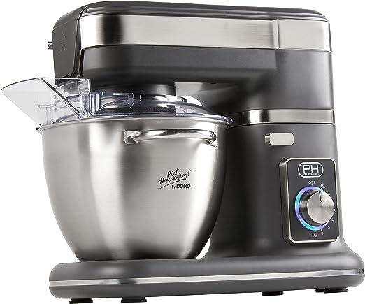 Domo Robot De Cocina Y Amasadora DO9070KR: Amazon.es: Hogar