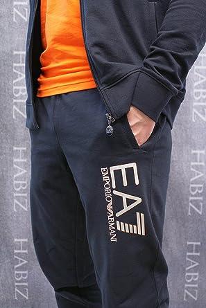 EA7 Ensemble Emporio Armani 276121 280 - XS  Amazon.fr  Vêtements et  accessoires f5c8cf9bfe4