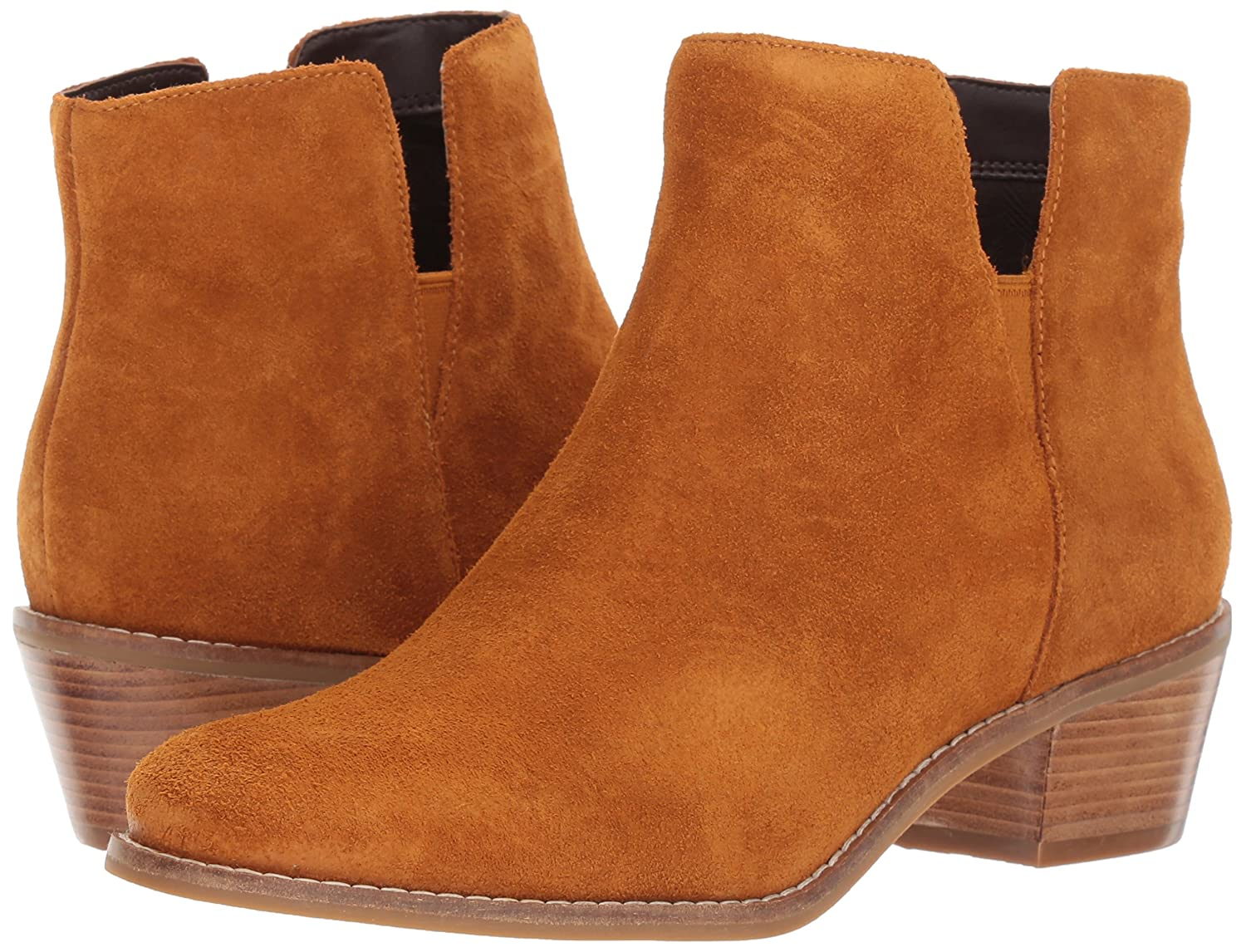 Cole Haan 8.5 Women's Abbot Ankle Boot B01MR9FFIH 8.5 Haan 2A US|Cathay Spice a66b9e