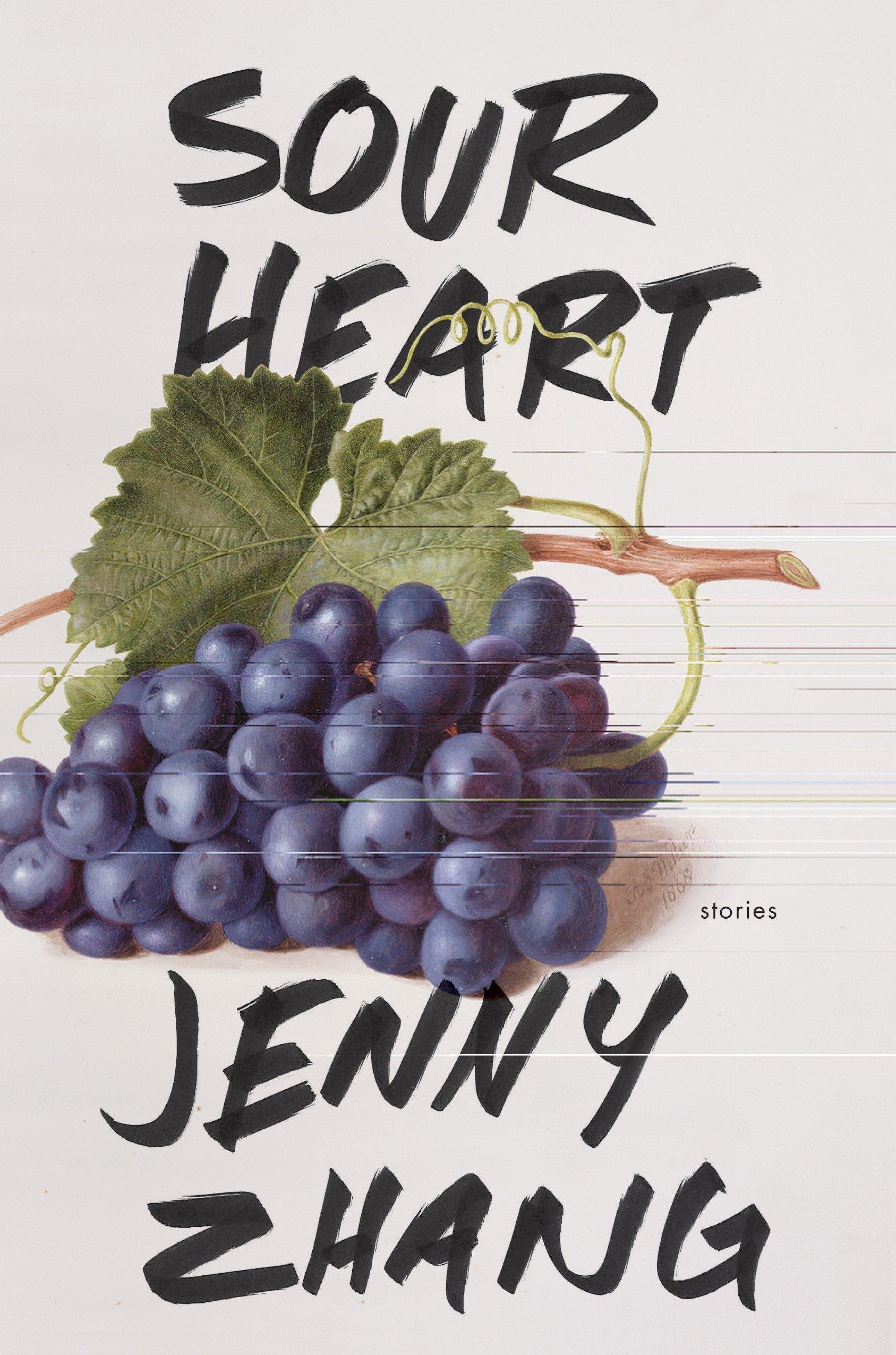 Sour Heart: Stories: Zhang, Jenny: 9780399589386: Amazon.com: Books