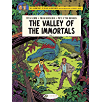 Blake & Mortimer - Volume 26 - The Valley of the immortals, Part 2 (English Edition)
