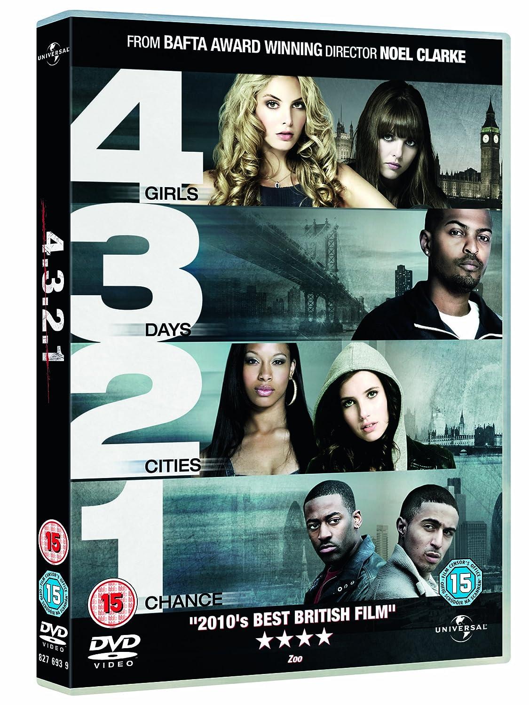 Watch Tamsin Egerton 4.3.2.1 - 2010 HD video