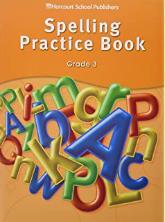 Storytown phonics practice book student edition grade 4 harcourt storytown spelling practice book student edition grade 3 fandeluxe Images