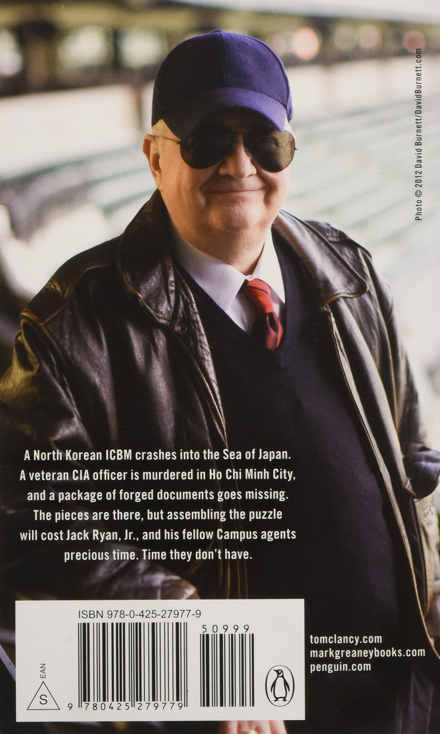 Amazon: Tom Clancy Full Force And Effect (a Jack Ryan Novel)  (9780425279779): Mark Greaney: Books