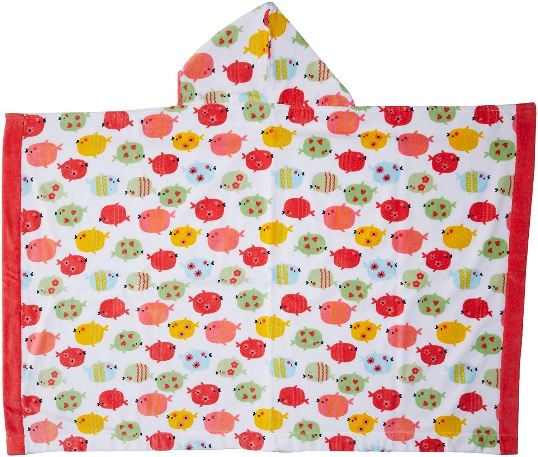 Chicco, Vestaglia Bimba Chicco 09040862000000 Multicolore (Bianco/Blu 038) Taglia produttore:099