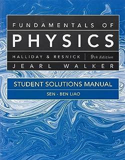 Fundamental Of Physics 8th Edition Pdf