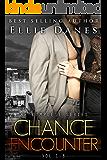 The Chance Encounter Series: Complete Box Set: Alpha Billionaire Romance