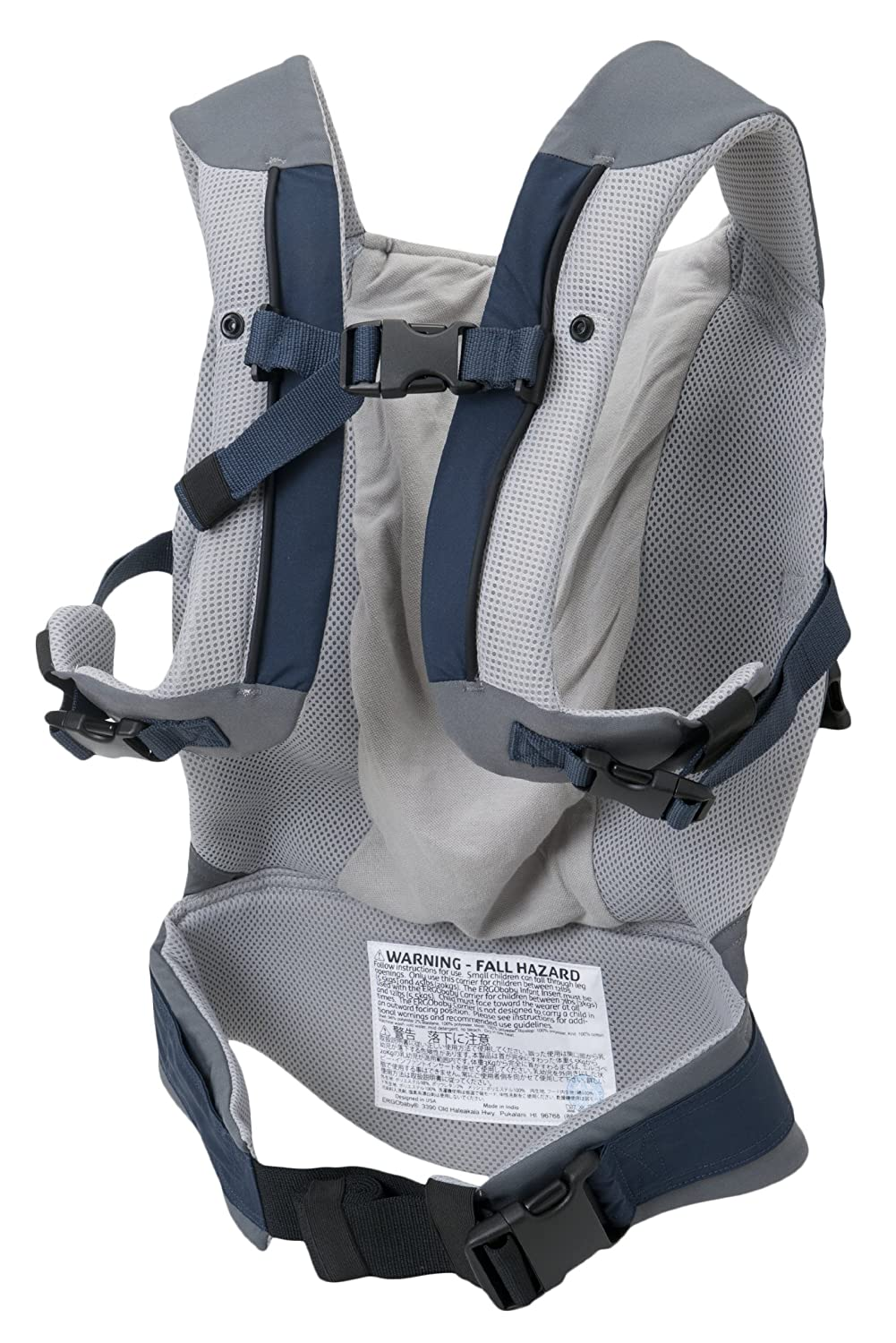 Amazon Ergo Baby Carrier Performance Grey Child Carrier