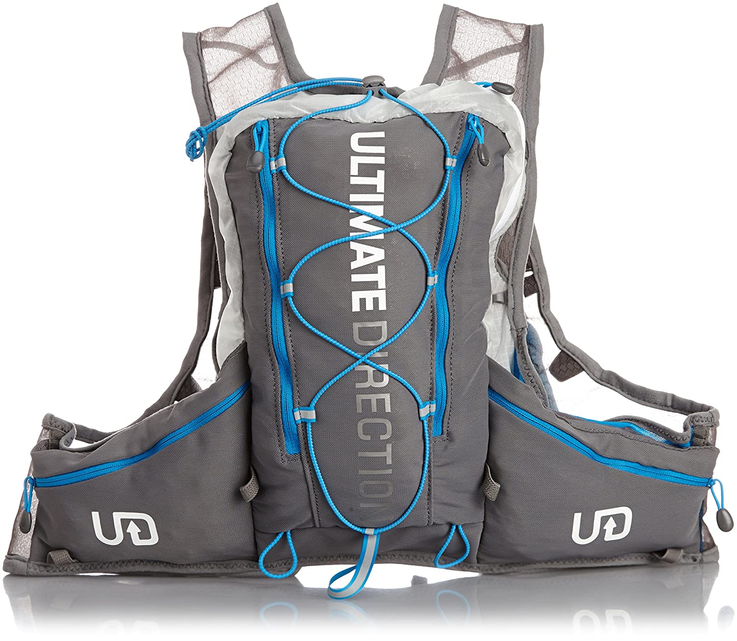 Ultimate Direction SJ Ultra Running Hydration Vest review