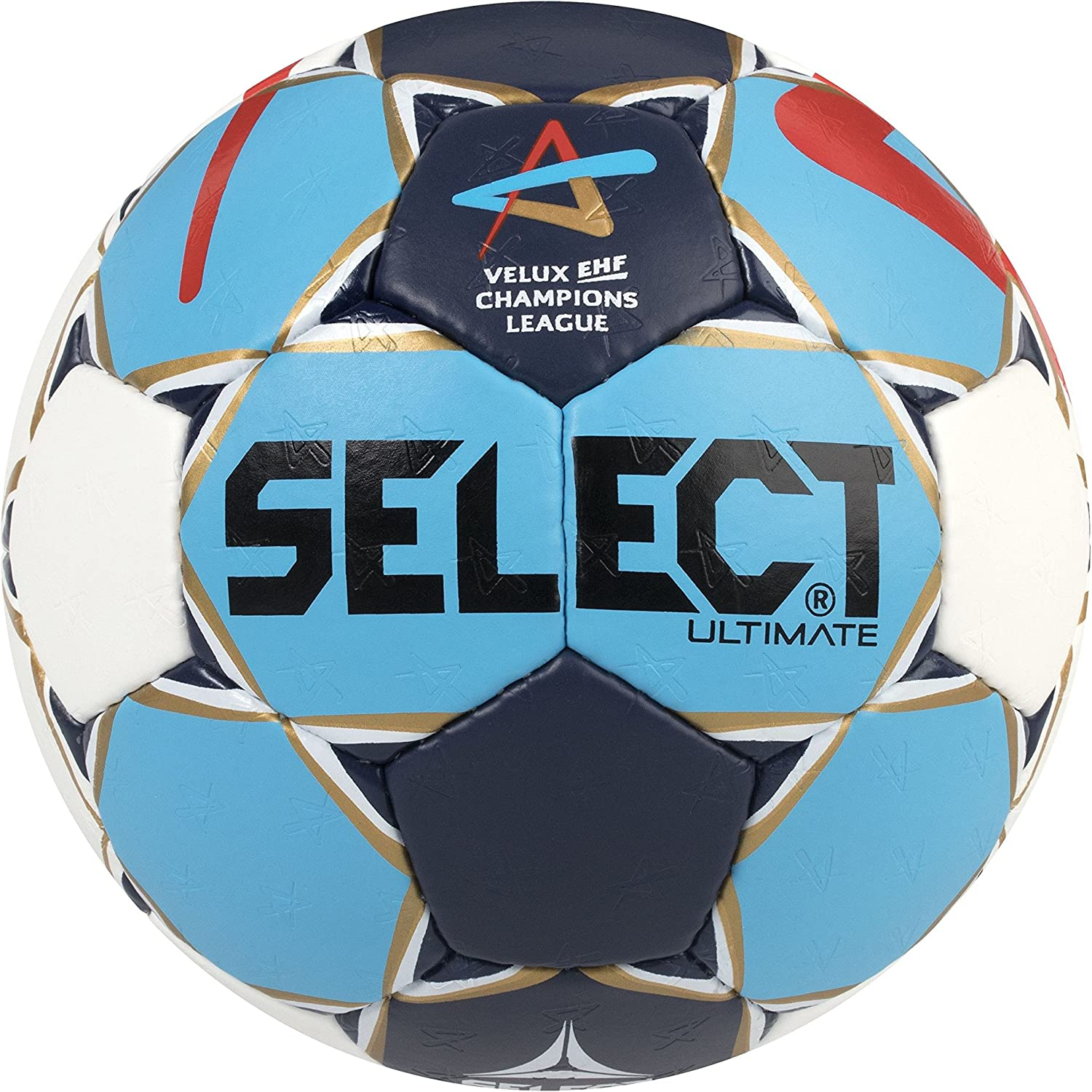 TALLA 2. Select Ultimate Hombre cl Men de Balonmano
