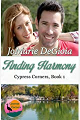 Finding Harmony: Cypress Corners Series Book 1 Kindle Edition