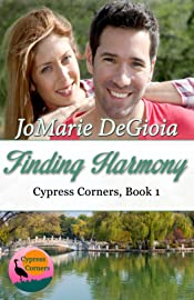 Finding Harmony: Cypress Corners Series Book 1