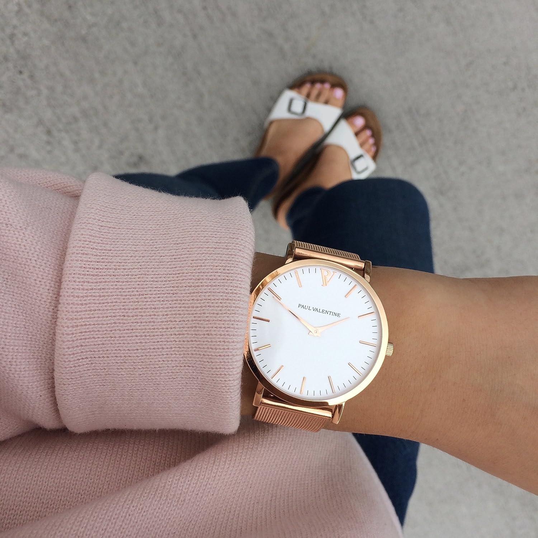 - Paul Valentine - Reloj