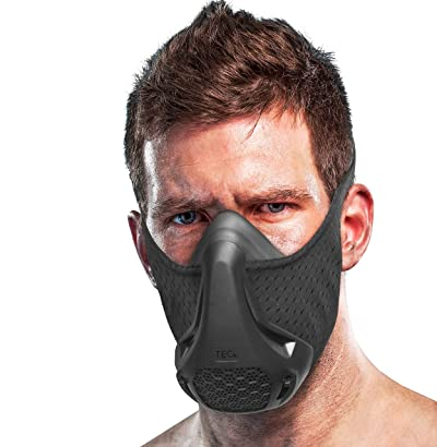 TEC Training Mask