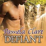 Defiant: MacKinnon's Rangers Series, Book 3