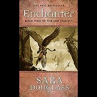 Enchanter (The Axis Trilogy Book 2)