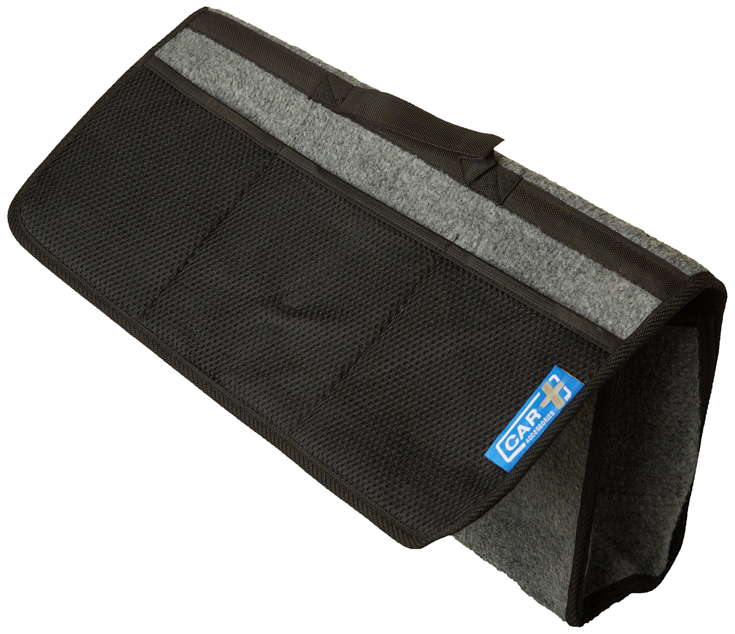 SUMEX 2808032 - Bolsa Maletero 50X25 cm,Boot Tidy 2