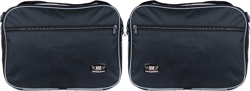 Great Bikers Gear Packtaschen Innentaschen Für Bmw Vario R 1200 Gs F 800 Gs F 650 Gs Erweiterbar Auto