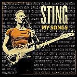 My songs [4 titres bonus et Livret en Français]