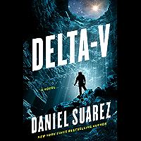 Delta-v (English Edition)