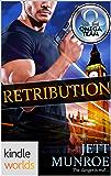 The Omega Team: Retribution (Kindle Worlds Novella)