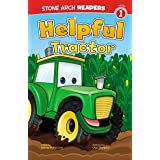 Helpful Tractor (Wonder Wheels)