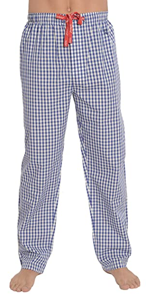 Pantalón de Pijama Suelto de Hombre | Pantalón de Pijama de Caballero, Moderno, a