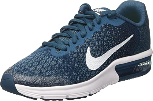 NIKE Chaussures running Enfant Nike Air Max Sequent 2 (Gs