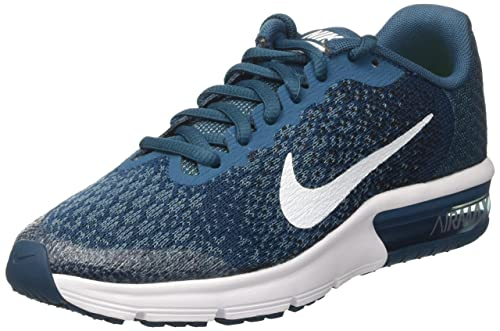 Max Scarpe it Ginnastica Gs BambinoAmazon Da Nike Sequent 2 Air Y7gyf6b