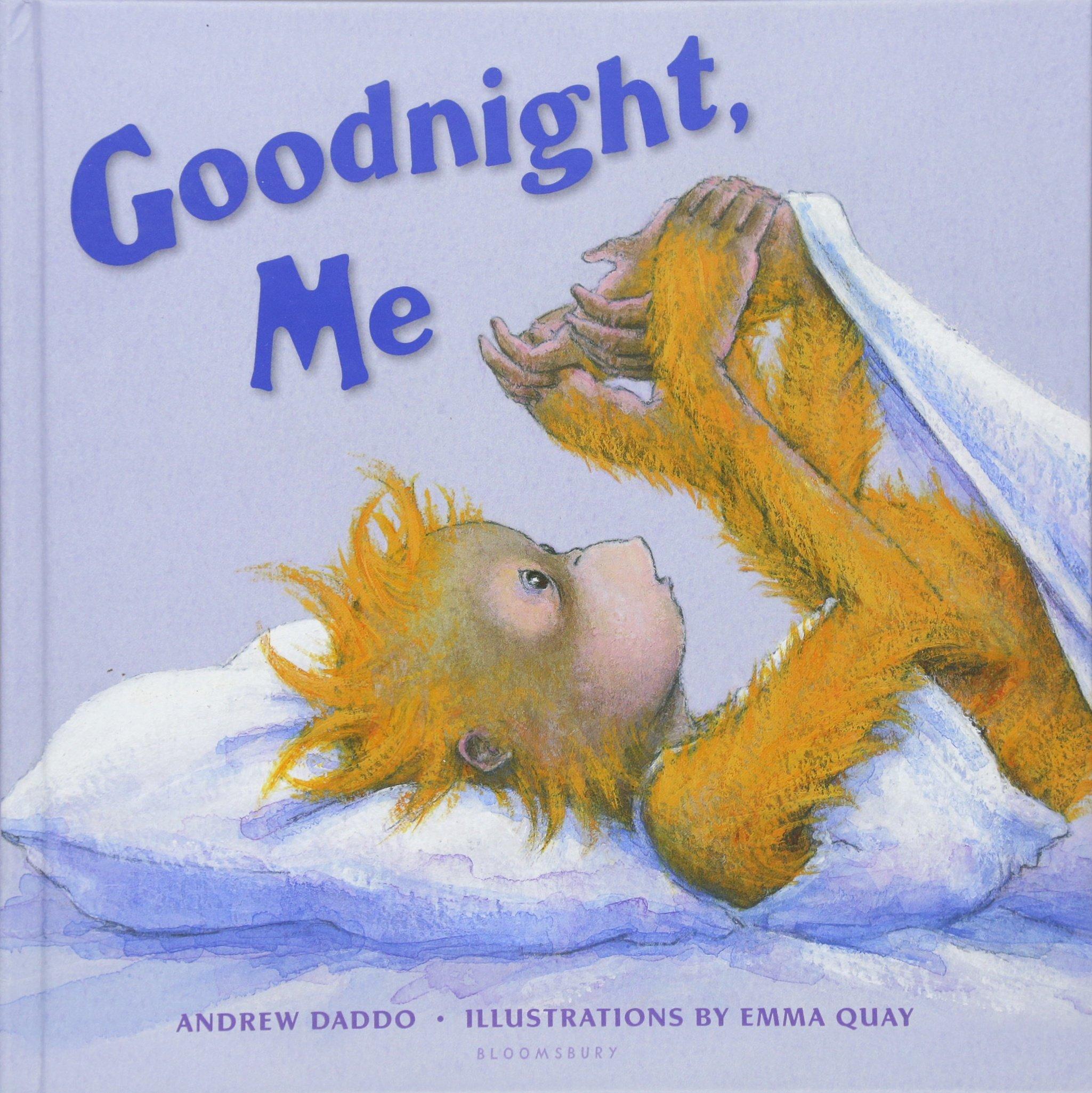 Goodnight, Me ebook