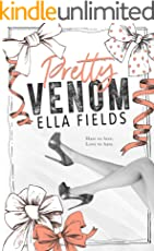 Pretty Venom (English Edition)