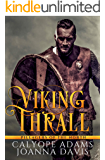 Viking Thrall (Pillagers Of The North Book 1)
