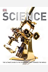 Science: The Definitive Visual History Hardcover
