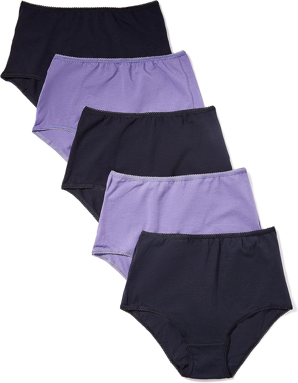 Slip Donna Marchio Cotton Waist Iris /& Lilly