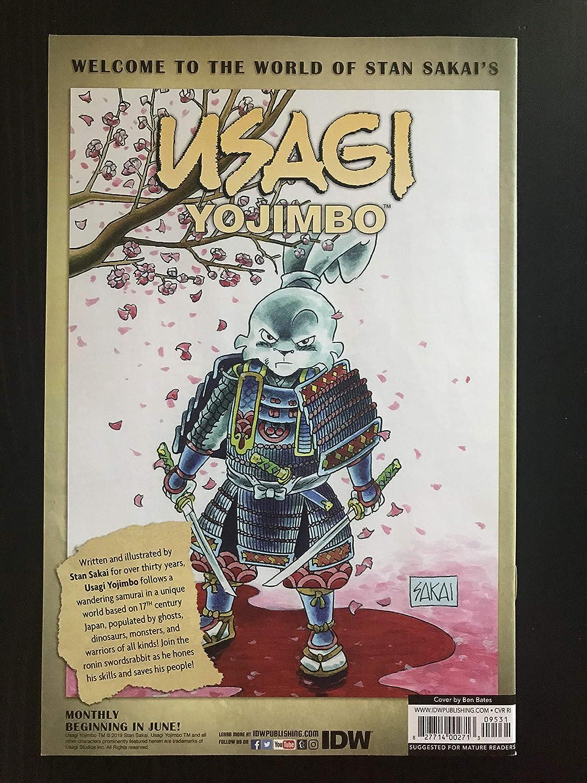Teenage Mutant Ninja Turtles #95 RI Variant 2019 IDW Comic ...