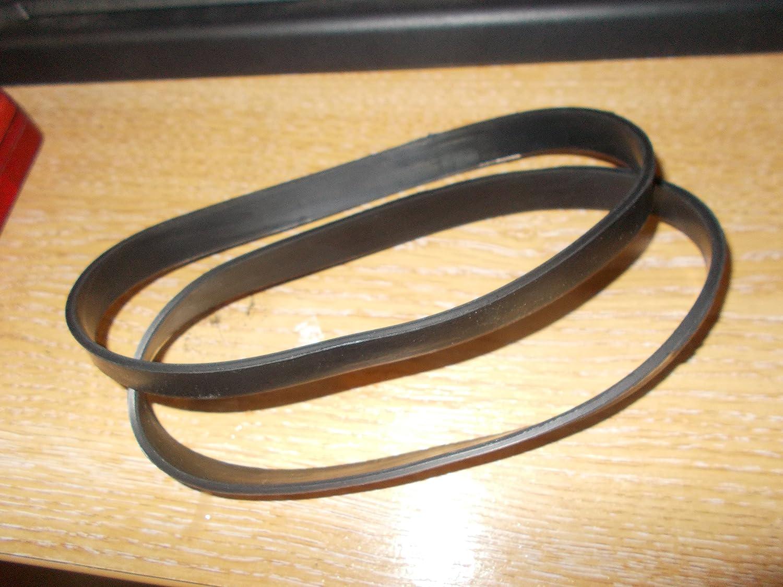 hoover belts utp1605,utp16.10,utp1611,utp1612 electrue hoover utp1605 x 2