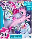 My Little Pony - C0677EU40 - Pinkie Pie Poney - Sirène Nageuse - 15 cm