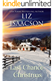 Last Chance Christmas (Last Chance Ranch Book 6)