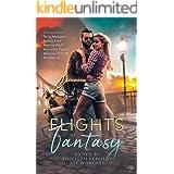 Flights of Fantasy: An Urban Fantasy Romance Anthology