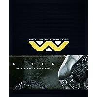 Alien: The Weyland Yutani Report