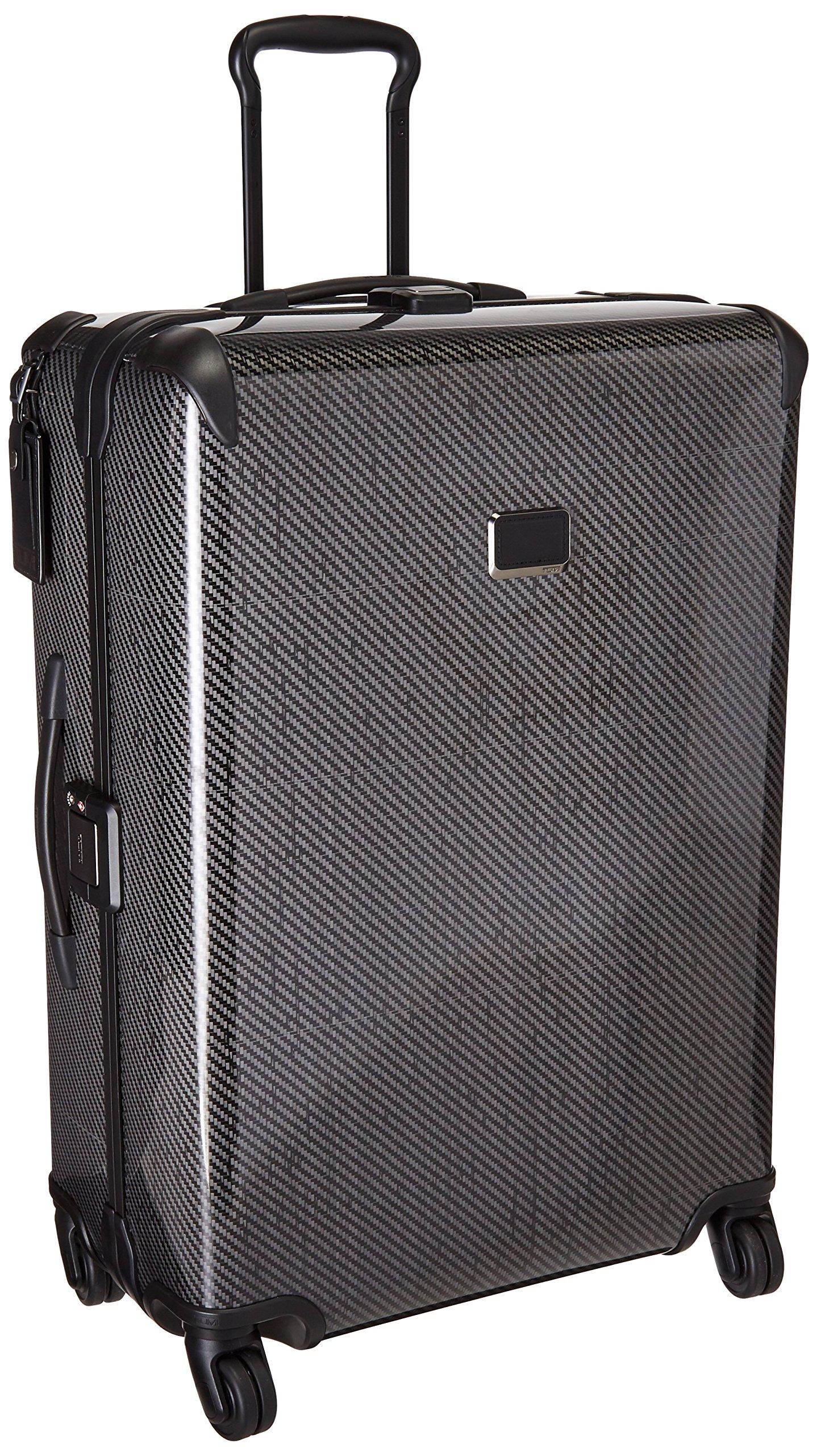 Tumi Tegra-Lite X Frame Large Trip Packing Case, Black Graphite by Tumi