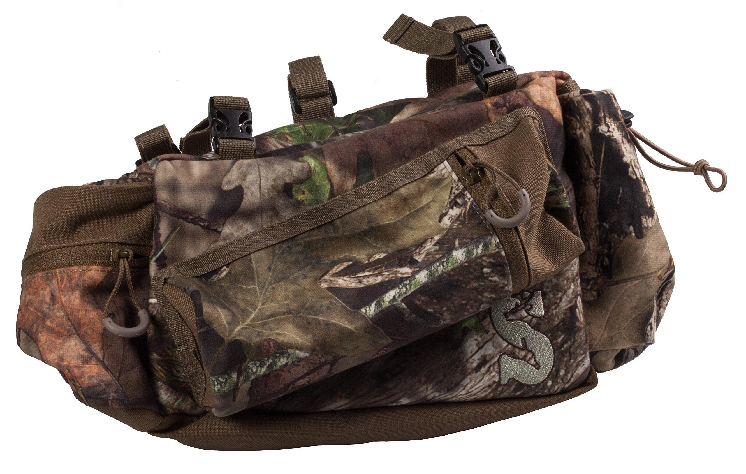 Summit Treestands Deluxe Side Bags