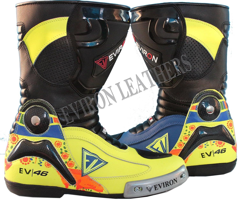Botas de Carrera Protectoras Hombre EVIRONEv-NBB